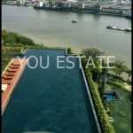 For sale The pano Rama3 1 bed 68 sqm river view   เดอะ พาโน