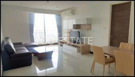 For sale ศุภาลัย พรีมา ริวา 2 bed 106 sqm height floor / SUPALAI PRIMA RIVA