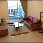 For sale ศุภาลัย พรีมา ริวา  ทิศเหนือวิวแม่น้ำ 1 bed 59 sqm height floor / SUPALAI PRIMA RIVA