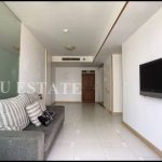 For sale or rent 23000 Supalai river place River view 53 sqm  1 bedroom 1bathroom  ศุภาลัย ริเวอร์เพลส