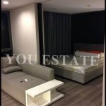 For sale เดอะ รูม สุขุมวิท 40 THE ROOM SUKHUMVIT 40 area 4 sqm 1 bed