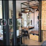 ขาย คอนโดใจกลางเมืองเดอะ ซี้ด มิงเกิ้ล สาทร-สวนพลู42.33sq.m 1 bed 25 floor city viewThe Seed Mingle
