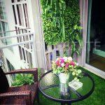 For sale via botani sukhumvit 47 เวียโบทานี 46 sqm 1 bed