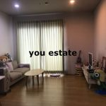 For salea Hive Taksin 45 sq.m, 1 bed ไฮฟ์ ตากสิน