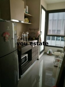 For sale Centric Ari Station  60 sq.m, 2 bed