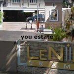 For sale Lenice Ekamai 50sqn 1 bedเลอนิส เอกมัย
