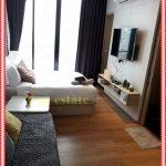 For sale PARK 24 , 28sq.m ,studio room ,on 21 floor tower 2 , emporium view ปาร์ค 24