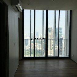 For sale  PARK 24 ,  28.67 sq.m studio room  ปาร์ค 24