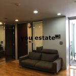 For sale Quad Silom 53 sq.m, 1 bed ควอด สีลม