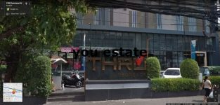 For sale Thru Thonglor 66 sq.m,2 bed ทรู ทองหล่อ