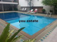 for sale  TPJ Condominium 200 sq.m, 4 bedroom ทีพีเจ