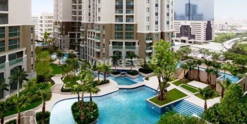 SOLD 48 sqm SOLD BELLE GRAND RAMA 9,  48 sq.m 1 bed