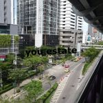 For sale IDEO SATHORN-TAKSIN,34.75 sq.m, 1 bed ไอดิโอ