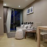 For sale KLASS SILOM 32.68 sq.m 1bed คลาส สีลม