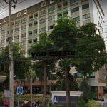 For sale LUMPINI PLACE Narathiwasratchanakharin ,42 sq.m, 1 bed ลุมพินีเพลส