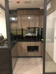 For sale Mori HAUS 46.25 sq.m 1bed โมริ เฮาส์