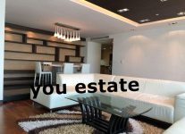 For sale Ascott sky villa Bangkok Sathorn, 2 bed 197.30 sqm on 30 floor แอสคอสท์