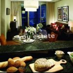 For sale Ascott Sathorn ,140 sq.m 2bed แอสคอทท์ สาทร on 26 floor