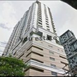 For sale Baan Pathumwan 46 sq.m ,1 bed and 2 bed มี 2 ห้อง บ้านปทุมวัน