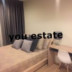 For sale Maestro 12 ,30.6 sq.m,1 bed มาเอสโตร