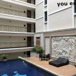 ขายด่วน สุรวงศ์ ซิตี้ รีสอร์ท 43 sq.m 1bed Surawong City Resort Chongnonsi
