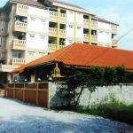 ขายด่วน หอพัก 44ห้อง 200ตรว ใกล้มหาลัย ลาดกระบัง แหล่งงาน เช่าเต็มตลอด