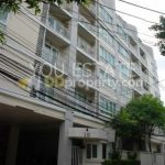 For sale Baan Siri Sathorn Yenakard 50 sqm 1 bed (บ้าน สิริ สาทร เย็นอากาศ)