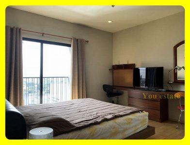 Sale Noble reveal Ekamai 1 bed โนเบิล รีวีล เอกมัย 48 sqm