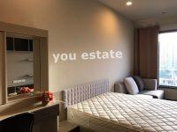 For sale ONYX Phahonyotin 42 sq.m,1 bed ออนิกซ์