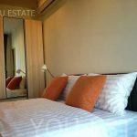 For sale 1 bed 24 fl Ideo Mobi Rama 9 ไอดีโอโมบิพระราม9