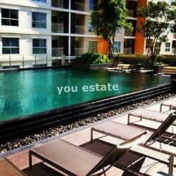 For sale S&S Sukhumvit Condominium 68 sq.m 2 bed