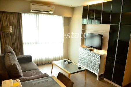 For sale Tidy Thonglor 40.7 sq.m 1 bed ไทดี้ ทองหล่อ 17