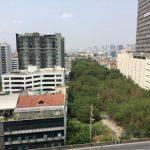 ให้เช่า ศุภาลัย ปาร์ค อโศก ดินแดง Supalai park asoke dindang