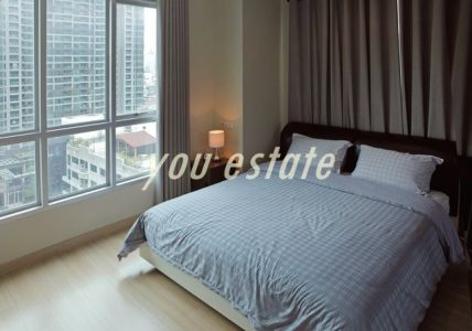For sale LIFE@SATHORN 10,  64sq.m 2 bed  ไลฟ์ แอท สาทร 10