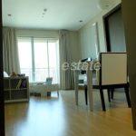 For sale THE ADDRESS PHAYATHAI, 51.51 sq.m 1 bed ดิ แอดเดรส พญาไท