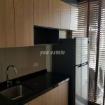 For sale Hasu Haus Sukhumvit 77,32 sq,m 1 bed ฮาสุ เฮ้าส์
