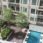 SALE OR RENT  Ivy Ratchada condominium,60 sq.m,2bed