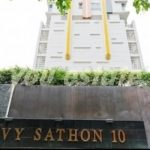 For sale IVY Sathorn 10 , 46.05 sq.m,1bed ไอวี่ สาทร 10