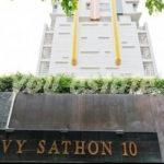 For sale IVY Sathorn 10 , 46.05 sq.m,1bed ไอวี่ สาทร 10