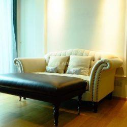 For sale or Rent 55000 Keyne by Sansiri, ทิศใต้ 53.7sq.m 1bed คีนน์ บาย แสนสิริ