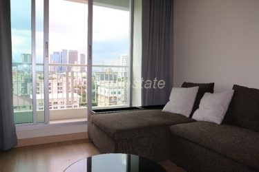 For sale (Life Ladprao18) 57.63 sq.m,2bed ไลฟ์  ลาดพร้าว