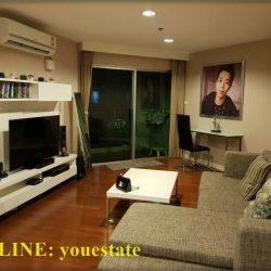For sale Belle Avenue Ratchada-Rama 9, 90 sq.m 3bed เบ็ล อเวนิว รัชดา-พระราม 9