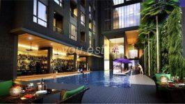 for sale UP EKAMAI  ,42 sq.m 1bed อัพ เอกมัย