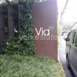 For sale VIA 49 , 35.27 sq.m 1 bed เวียร์ 49