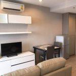 For sale/rent Ideo Q Ratchathewi,34 sq.m 1bed ไอดิโอคิว ราชเทวี