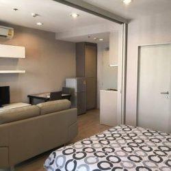 For sale Ideo Q Ratchathewi,34 sq.m 1bed ไอดิโอคิว ราชเทวี