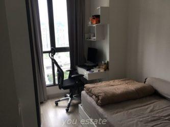 For sale ทิศใต้ 2 bed IDEO MOBI RAMA 9 , ไอดิโอ โมบิ พระราม 9