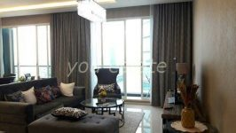 For sale/rent  Menam Residences,139 sq.m 3bed  แม่น้ำ เรสซิเดนท์