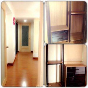 For sale MY RESORT BANGKOK ,80 sq.m 2 bed มายด์ รีสอร์ท แบงค์คอก
