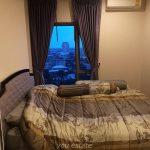 For sale The Crest Sukhumvit 34, 1 bed ,35.78 sq.m ทิศใต้ เดอะ เครสท์ สุขุมวิท 34